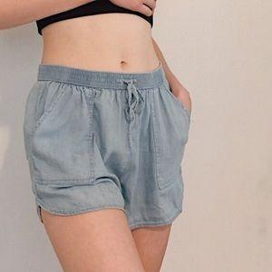 Hollister Shorts - HOLLISTER LOOSE SHORTS